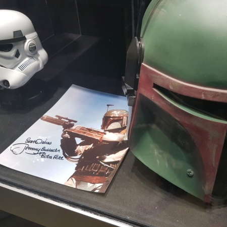 Star Wars Expo Hoorn